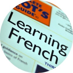 'MyFrenchLife™ – learn french - The Idiot's Guide