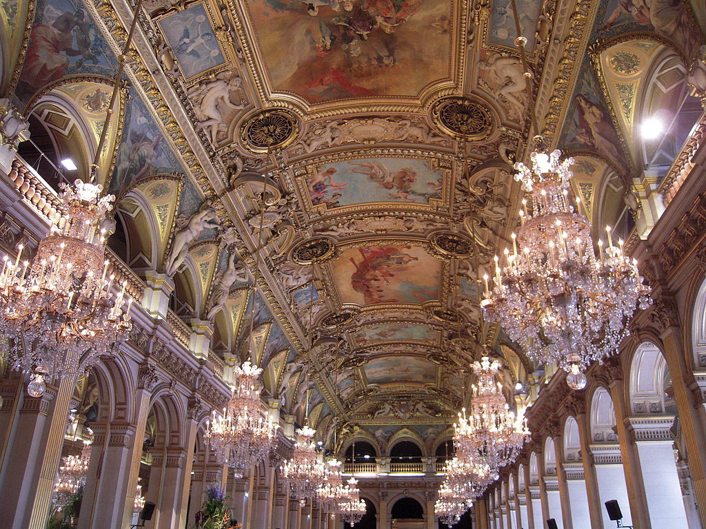 A visit to the Hôtel de Ville: learning French and much more