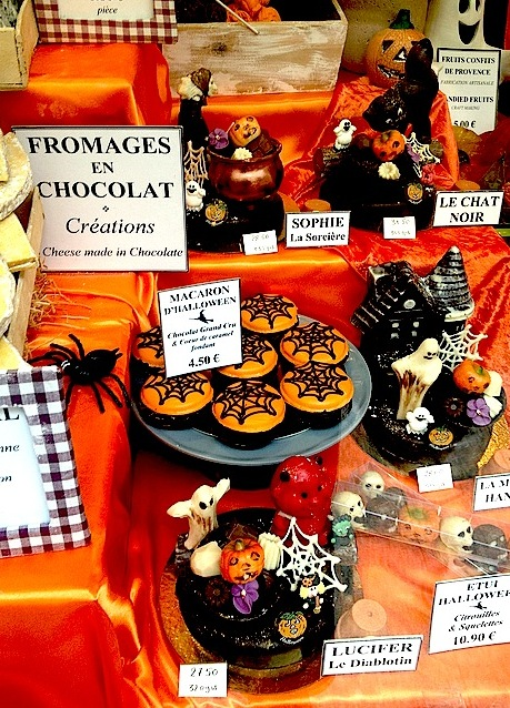 MyFrenchLife™ - Halloween, expat - french embracing halloween
