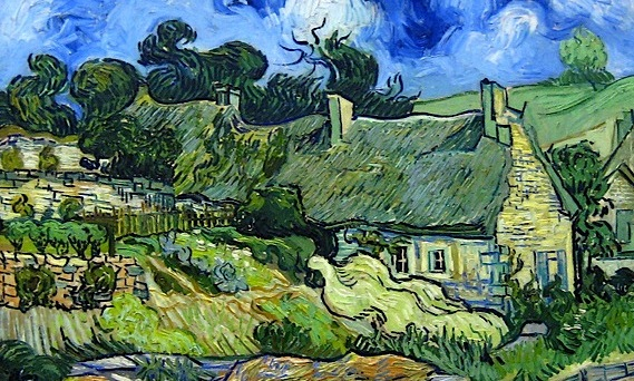 Finding Van Gogh In Auvers Sur Oise, France   Www.MyFrenchLife.