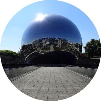 MyFrenchLife™ - Paris historical cinemas - la goudes