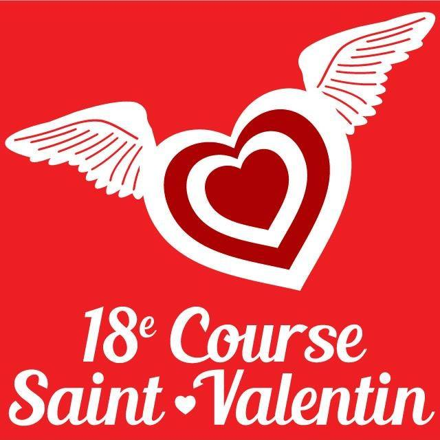 MyFrenchLife™ – MyFrenchLife.org - Paris in February - 2017 - whats on - Paris in Winter - Course de Saint-Valentin - Run in Paris