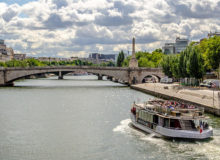 MyFrenchLife™ – MyFrenchLife.org – Eté à Paris – quoi faire à Paris – Août – la Seine