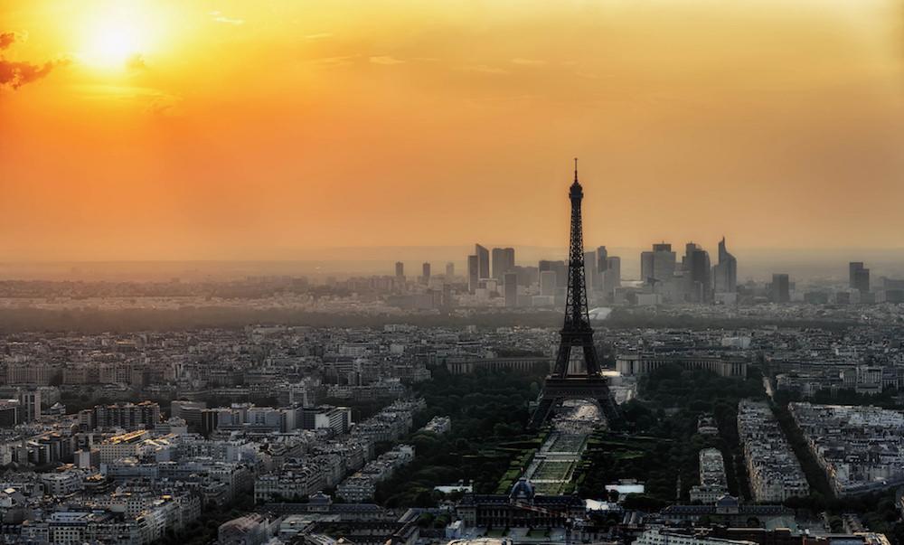 MyFrenchLife™ - Francophile - Paris