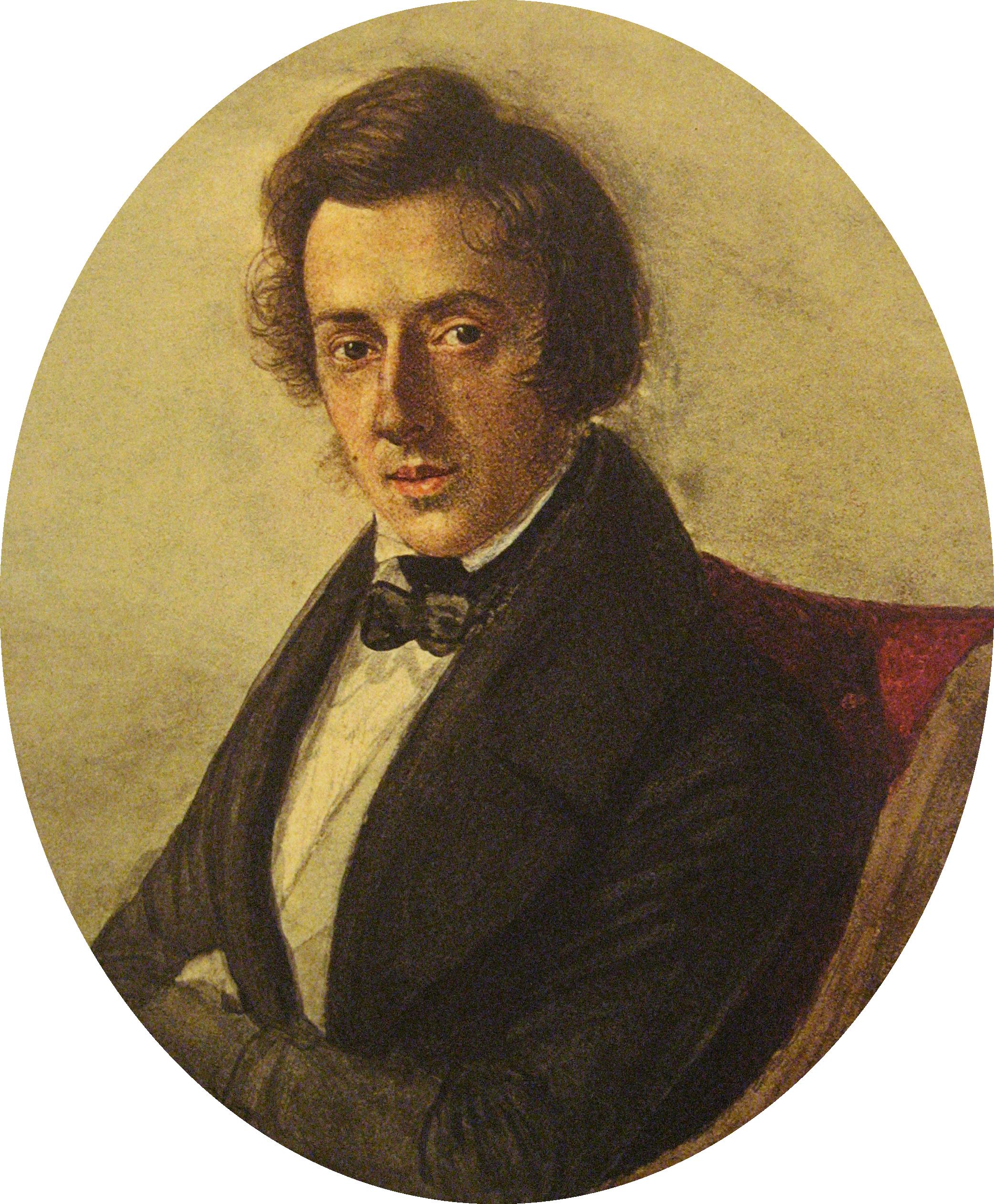 Alex Mealey - 4.11.13 - Chopin - www.MyFrenchLife.org