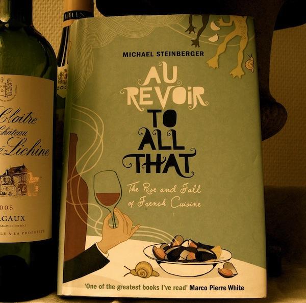 Bethany Auchettl -French cuisine 01/07/13 - www.MyFrenchLife.org