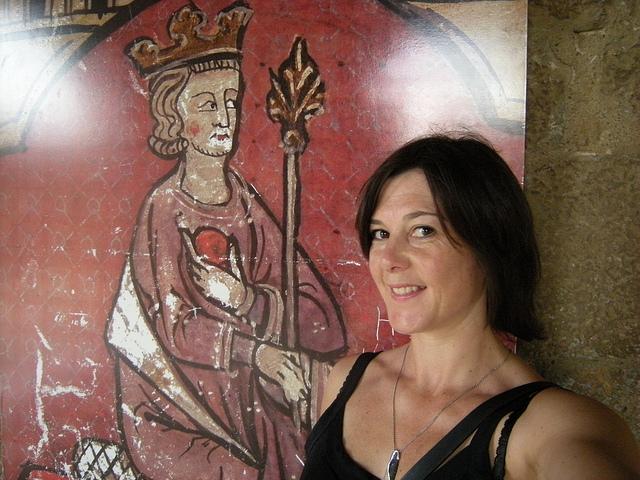 Judy MacMahon - 04/07/13 - www.MyFrenchLife.org
