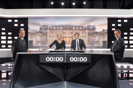 Marianne Kopf - French presidential elections: Match nul ? - Ma Vie Francaise - My French Life - www.MyFrenchLife.org
