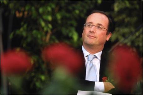 MyFrenchLife™ - French president - French election - Francois Hollande