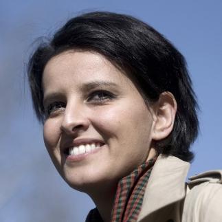 MyFrenchLife™ - French government - French election - Najat Vallaud-Belcakem