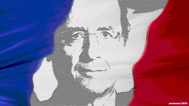 Steeve Vaugondy - France: A country of the left or right? - Ma Vie Francaise - My French Life - www.MyFrenchLife.org