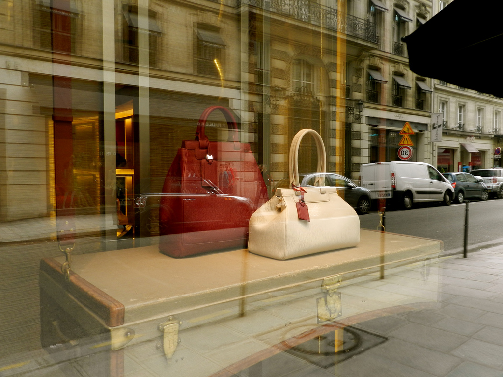 Moynat - The savvy traveller's guide to packing for France - carry-on luggage - travel - MyFrenchLife.org