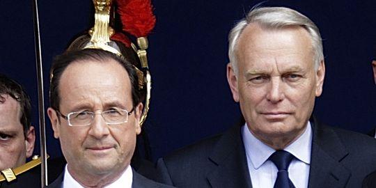 MyFrenchLife™ - French President - Francois Hollande