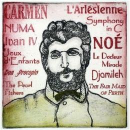 romantic symphony composers
