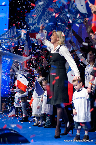 Camila - France: A country of the left or right? - Ma Vie Francaise - My French Life - www.MyFrenchLife.org