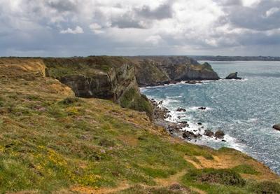 Crozon Peninsula, Brittany