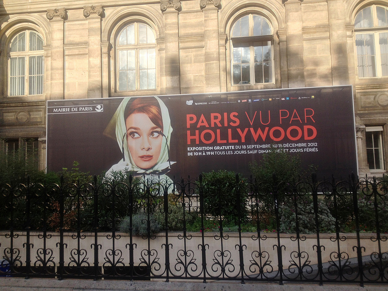 Jacqueline Dubois - French celluloid dreams: Paris vu par Hollywood - Ma Vie Francaise - My French Life - www.MyFrenchLife.org