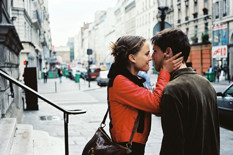 Hella Ibrahim - French Film Friday: Ah, Paree - Ma Vie Francaise - My French Life - www.MyFrenchLife.org