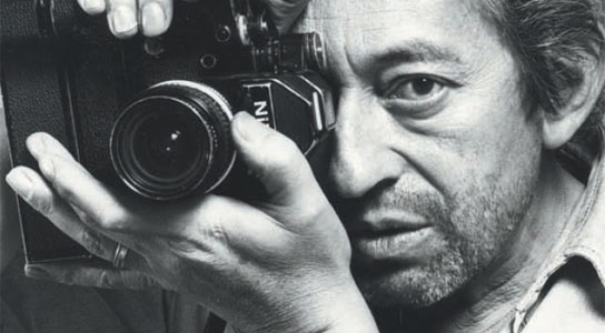 Serge Gainsbourg Reportage