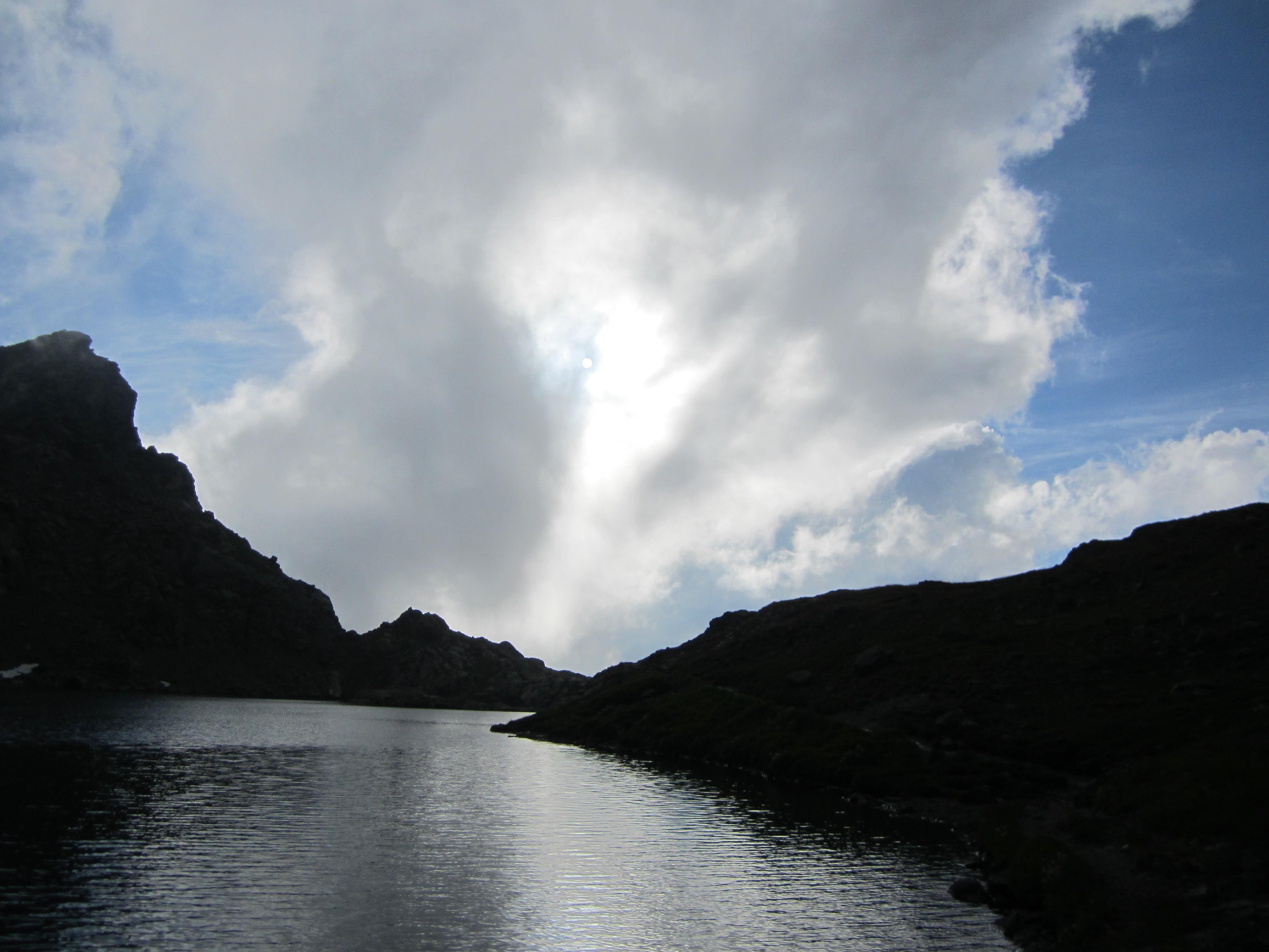 Caroline Mugnier - French Alps: Contrastes saisissants en Belledonne - Ma Vie Francaise - My French Life - www.MyFrenchLife.org