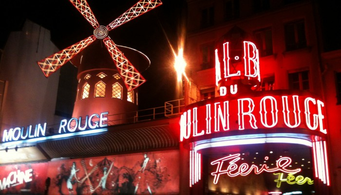 Beth Peters- French icons: A visit to the Moulin Rouge - Ma Vie Francaise - My french Life- www.MyFrenchLife.org