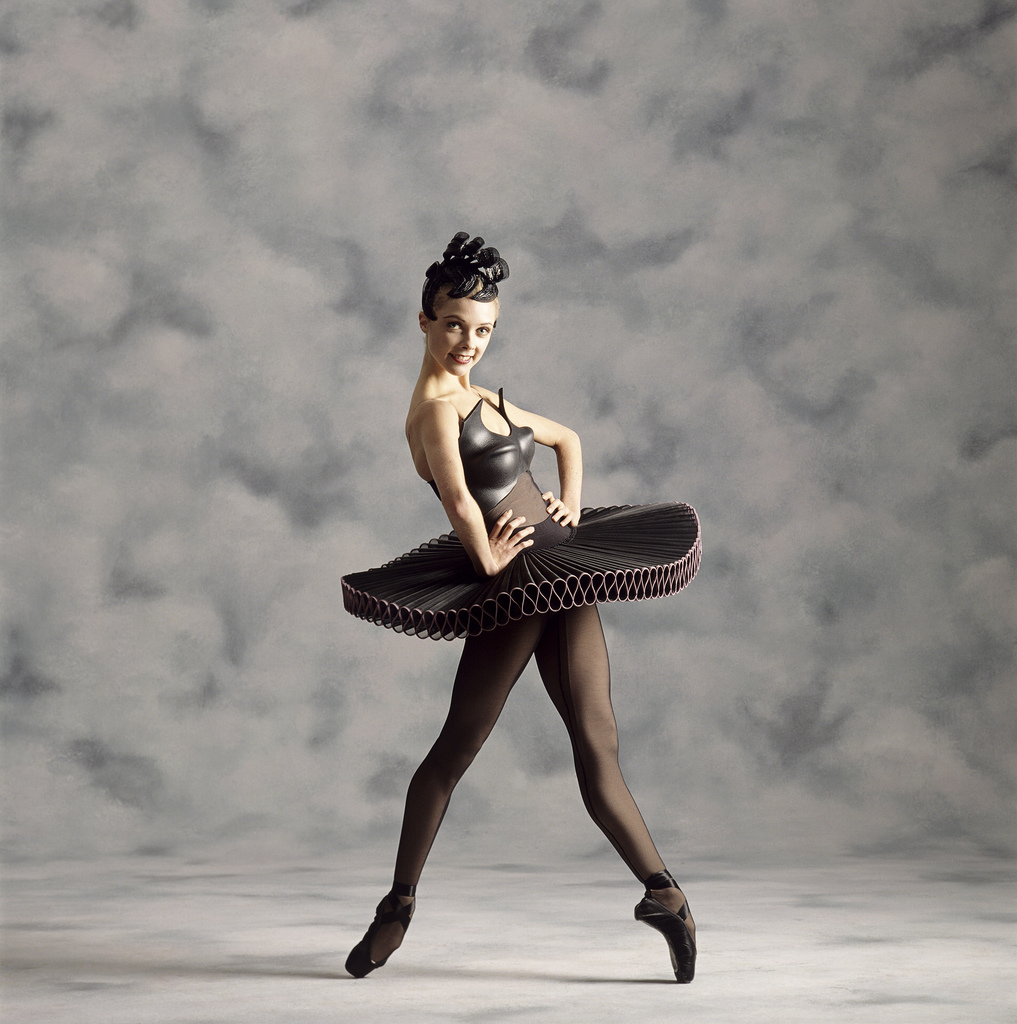 Adele Bouet - Ballet & Fashion, two French passions united in Melbourne - Ma Vie Francaise - My French Life - www.MyFrenchLife.org