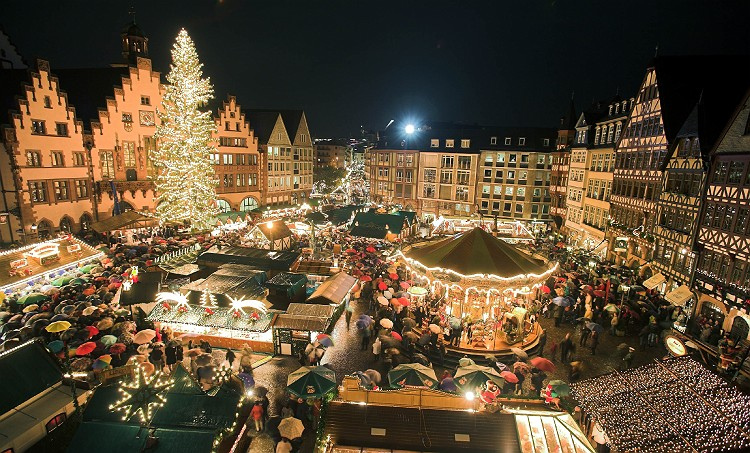 six budget things to do in france at christmas wwwmyfrenchlifeorg - France Christmas