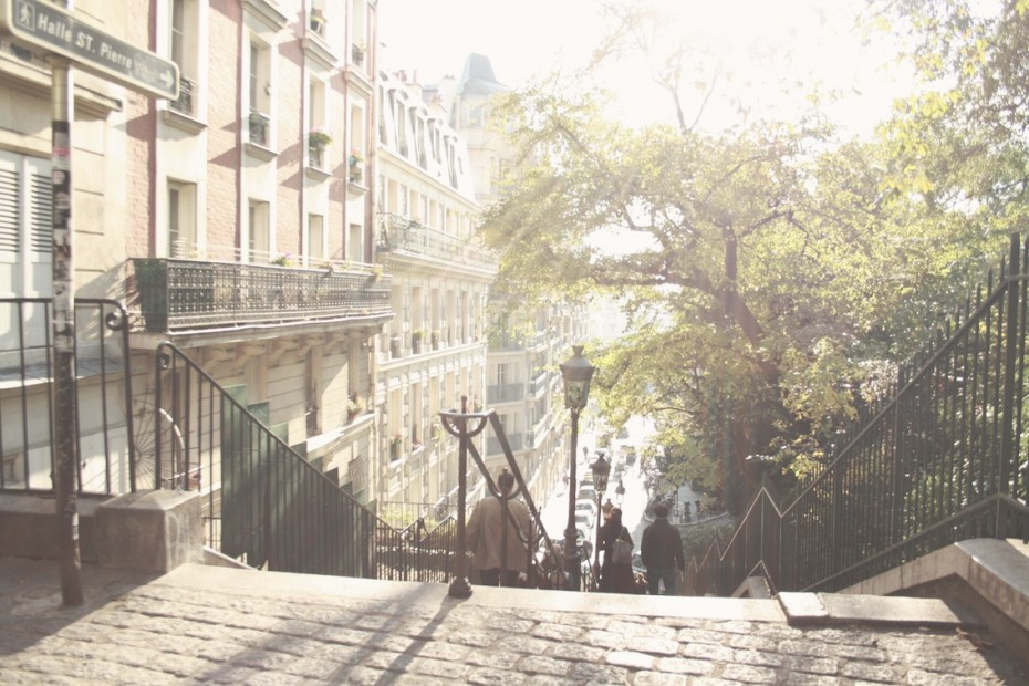 BRIONY WHITEHOUSE - Paris top ten tips part 4 - My French Life - Ma Vie Française - www.MyFrenchLife.org