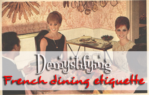 Cyndie Bowen - Demystifying French etiquette part two - My French Life - Ma Vie Francaise - www.myfrenchlife.org.jpg