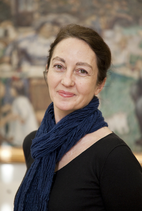 Judy MacMahon - Interview Bocquillon - Ma Vie Francaise - My French Life  - www.MyFrenchLife.org