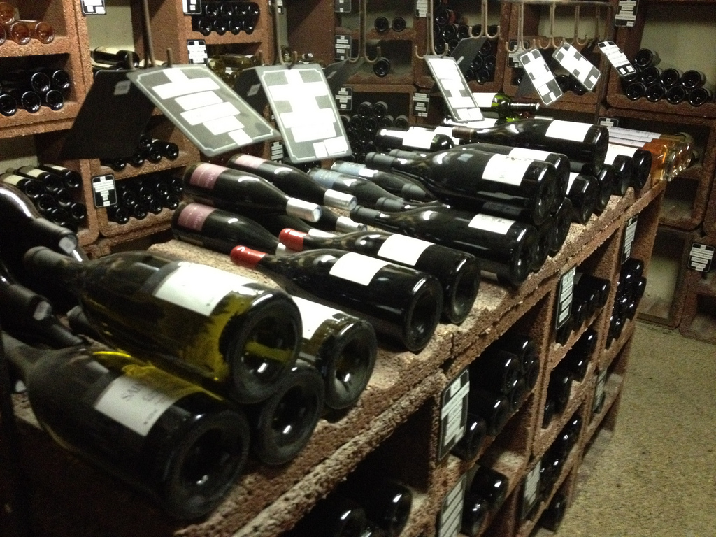 Tanya Tait - Going to a wine fair in France - My French Life - Ma Vie Francaise - www.myfrenchlife.org.jpg