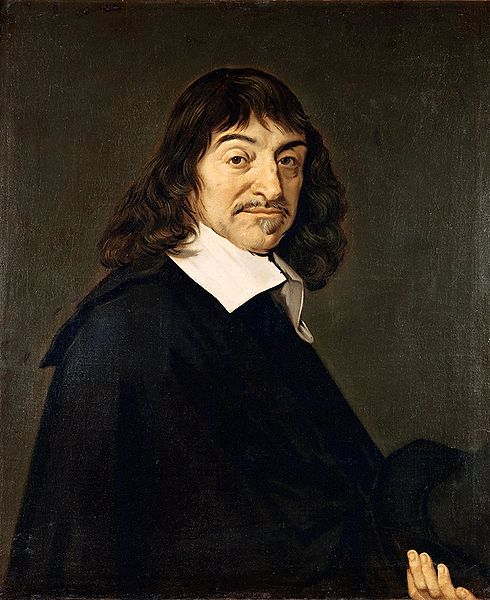 MyFrenchLife - French philosophy - French philosophers - Rene Descartes
