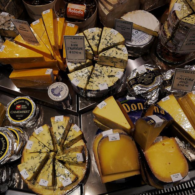 Cécile Mazurier - Redécouvrir la France à Adélaïde : le Smelly Cheese Shop - My French Life - Ma Vie Francaise - www.myfrenchlife.org.jpg