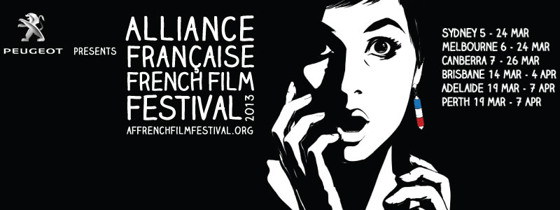 Adele Bouet - French Film Festival - Ma Vie Francaise - My French Life - www.MyFrenchLife.org