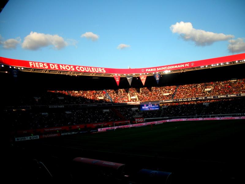 Florent Rois PSG 1