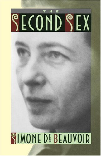MyFrenchLife - French philosophy - French philosophers - simone de beauvoir