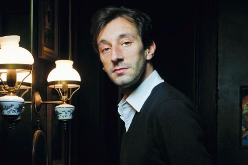 LAURAIN Antoine 2-2, 10/2011