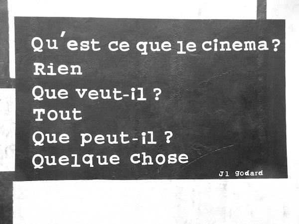 French cinema - Godard - Truffaut - My French Life™
