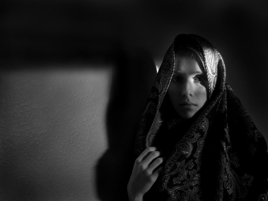 Zoe Bradley - 10.06.13 A