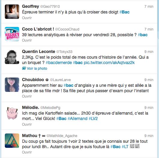 emmanuelle tremolet -21.06.13-Twitter-Bac