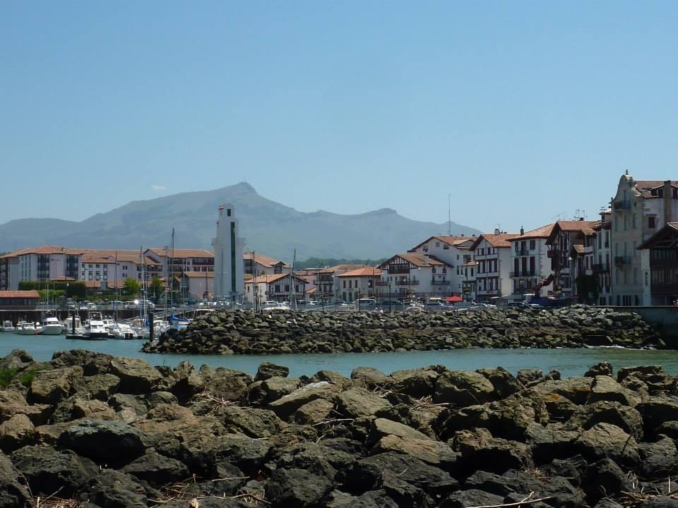 St jean de luz - Le Sentier du Littoral - Côte Basque - My French Life™
