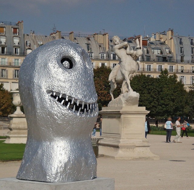 Festival d'Automne à Paris - by Palagret on Flickr - MyFrenchLife.org