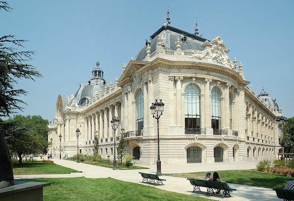 Le Petit Palais - MyFrenchLife.org