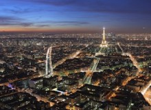 Paris Night - MyFrenchLife.org