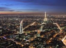 Paris Night - MyFrenchLife.org