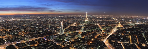 Paris Night - Paris insider tips - My French Life™