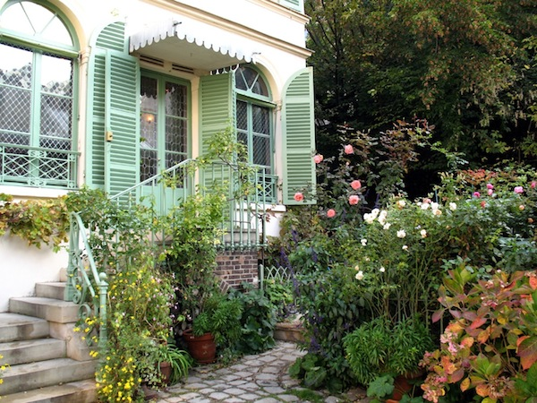 Musee de la Vie Romantique - My French Life™