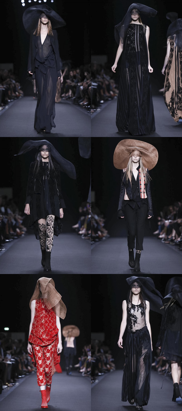 Ann Demeulemeester - My French Life™