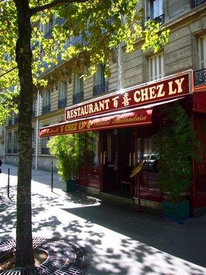 Chez Ly via Yelp - My French Life™