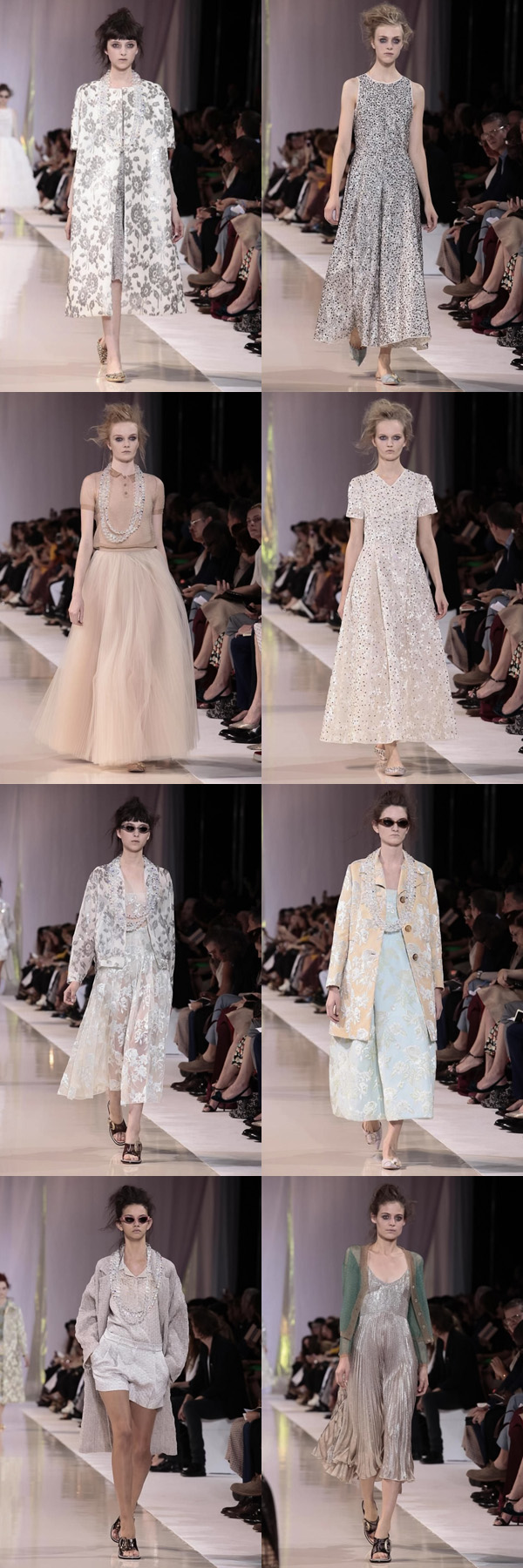 Rochas PFW SS14 - My French Life™